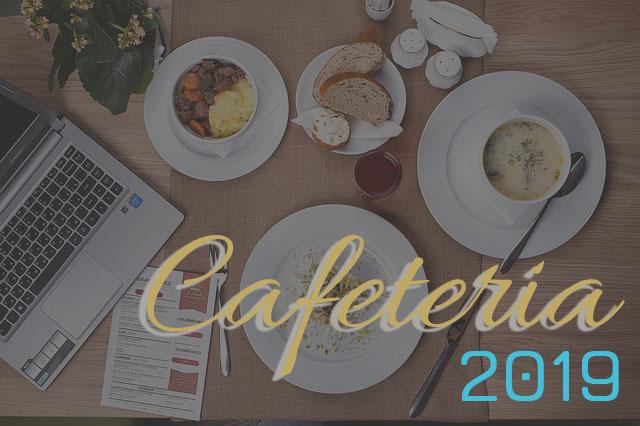 Cafeteria 2019