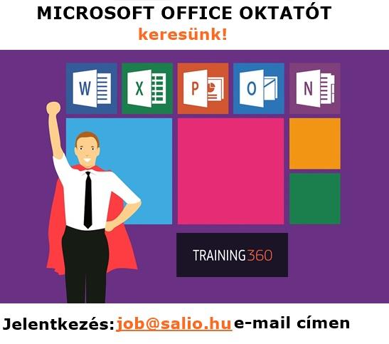 OFFICE OKTATÓ (Budapest)