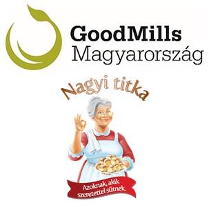 goodmills logó