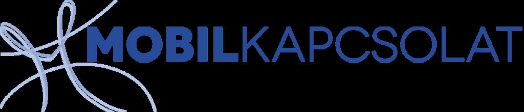 mobilkapcsolat logó